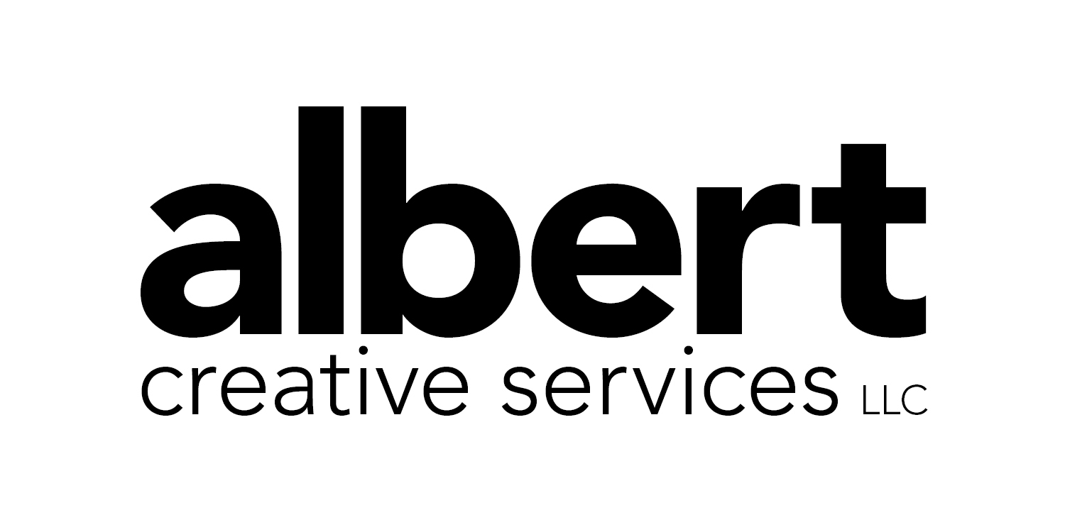 albert creative logo