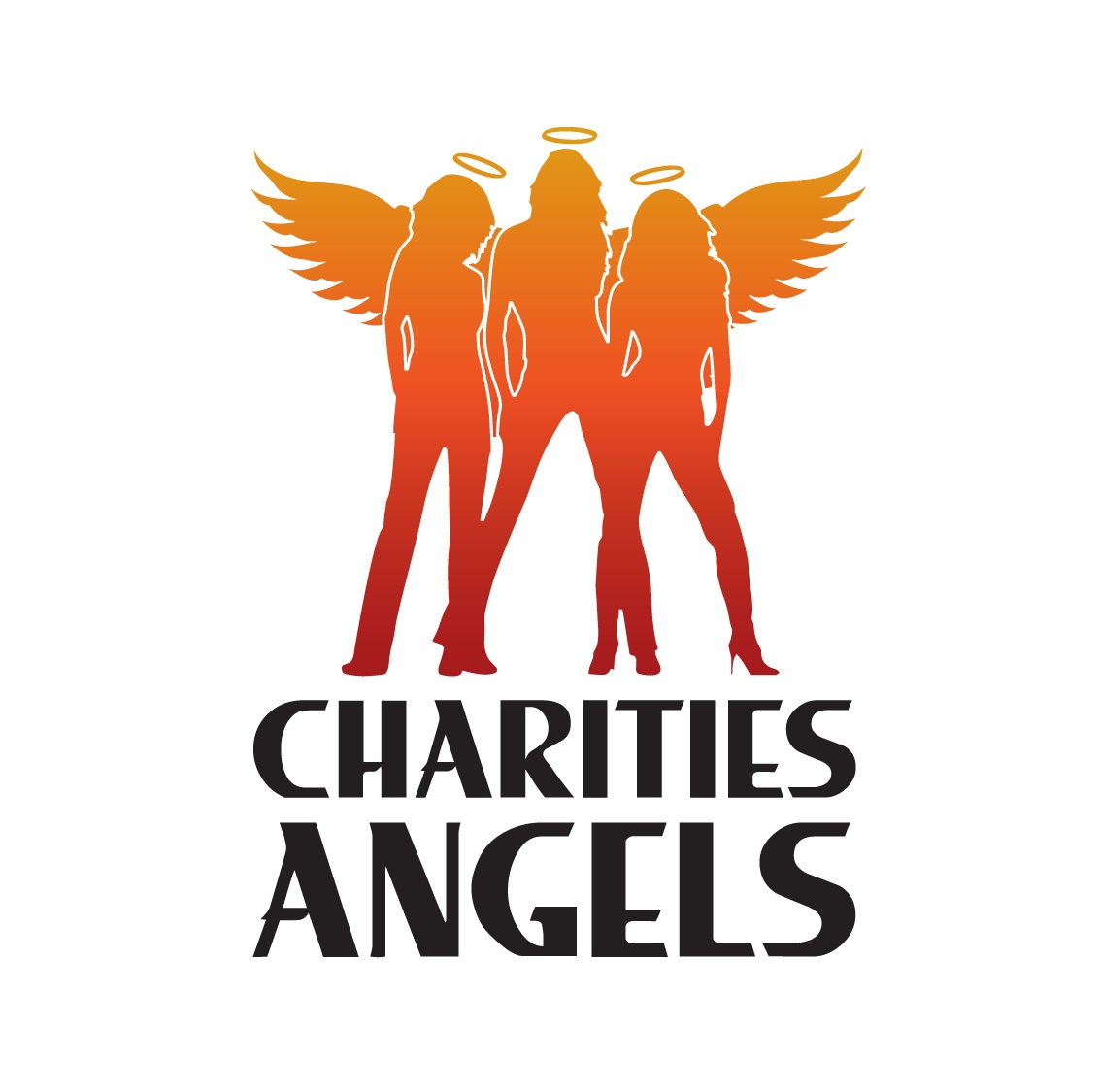 Charities angels logos
