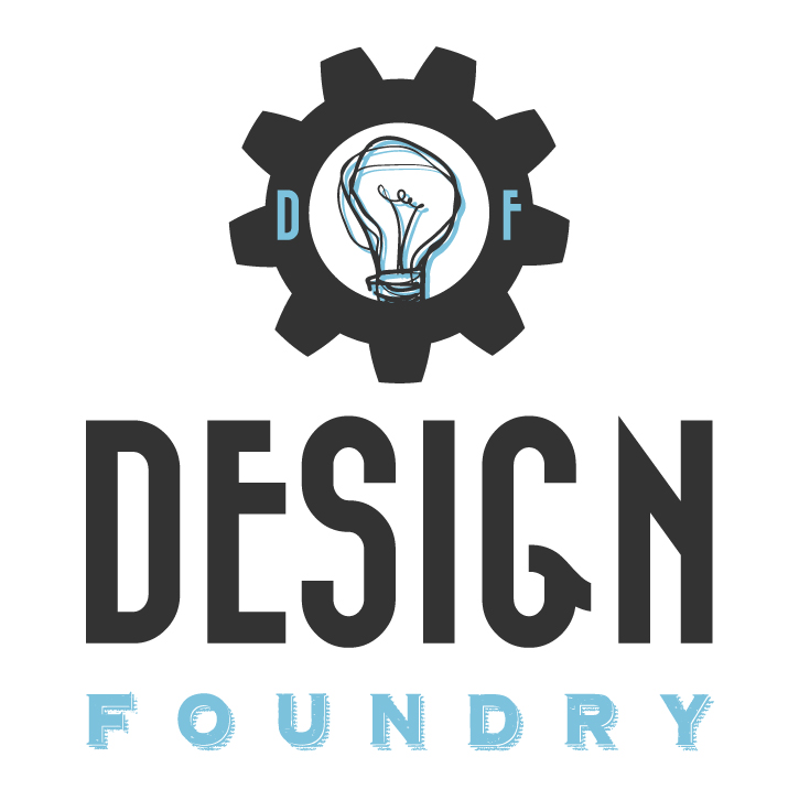 Design Foundry logo