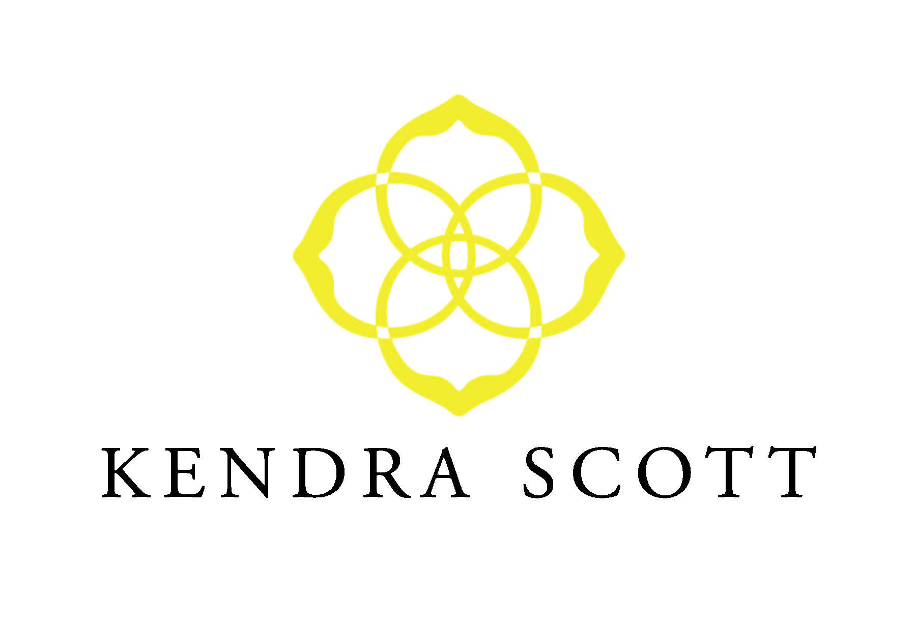 Kendra Scott Logo Stacked