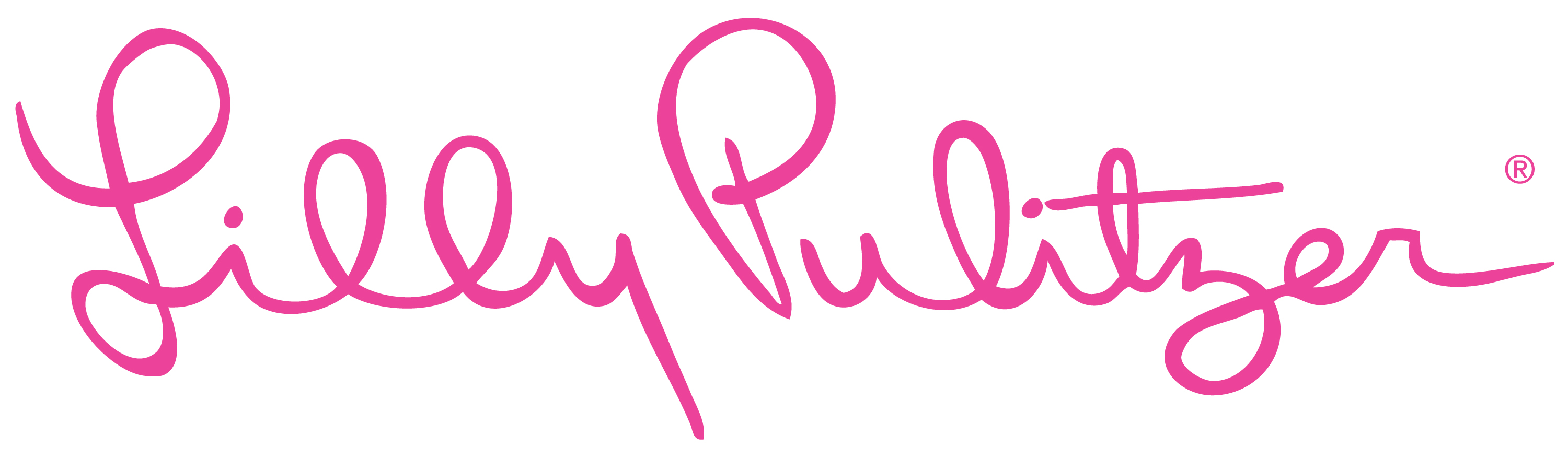 Lilly Pulitzer logo Jan 2017