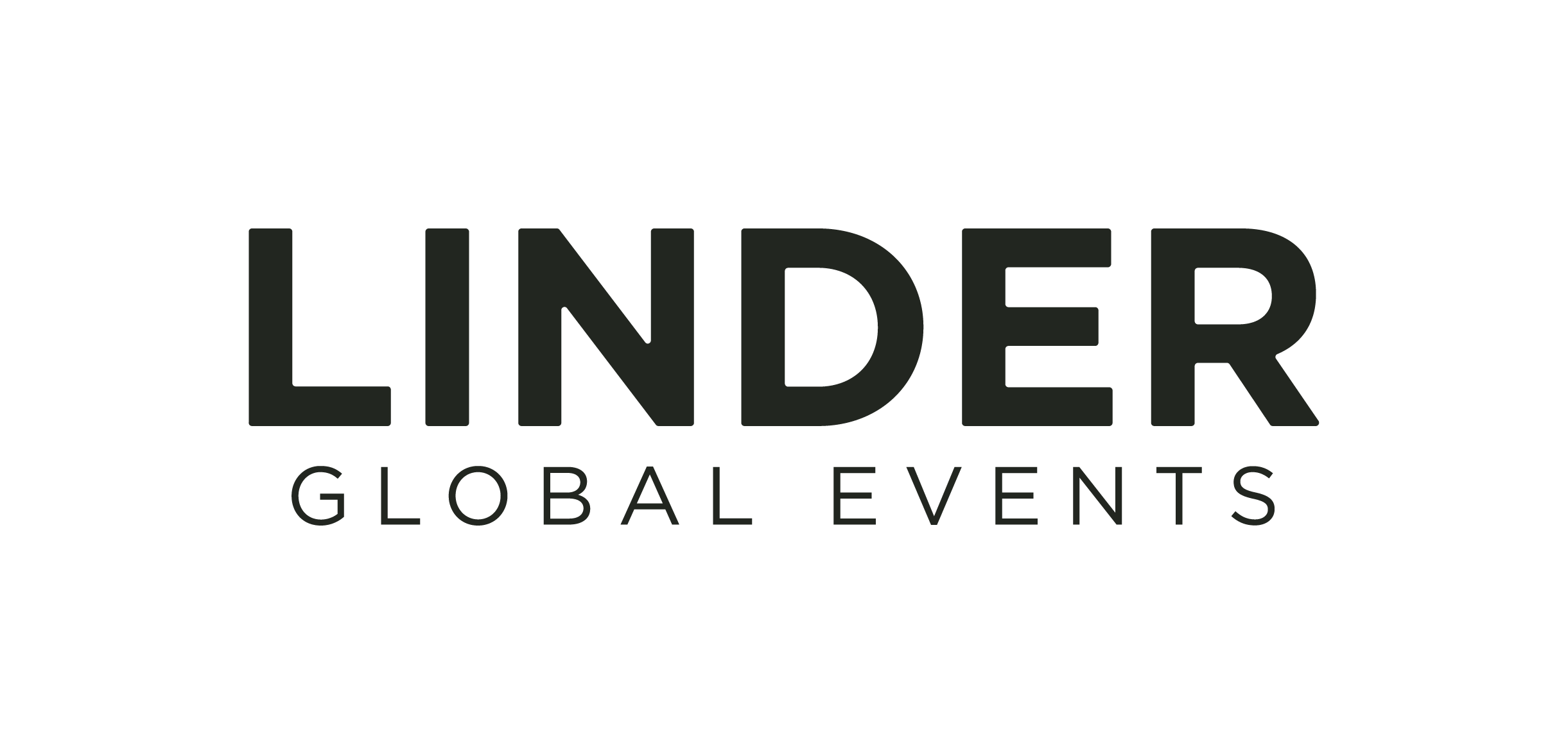 Linder Global Events logo