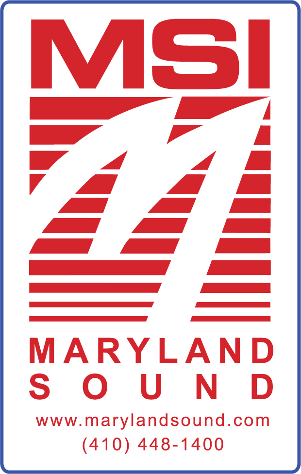 Maryland Sound logo