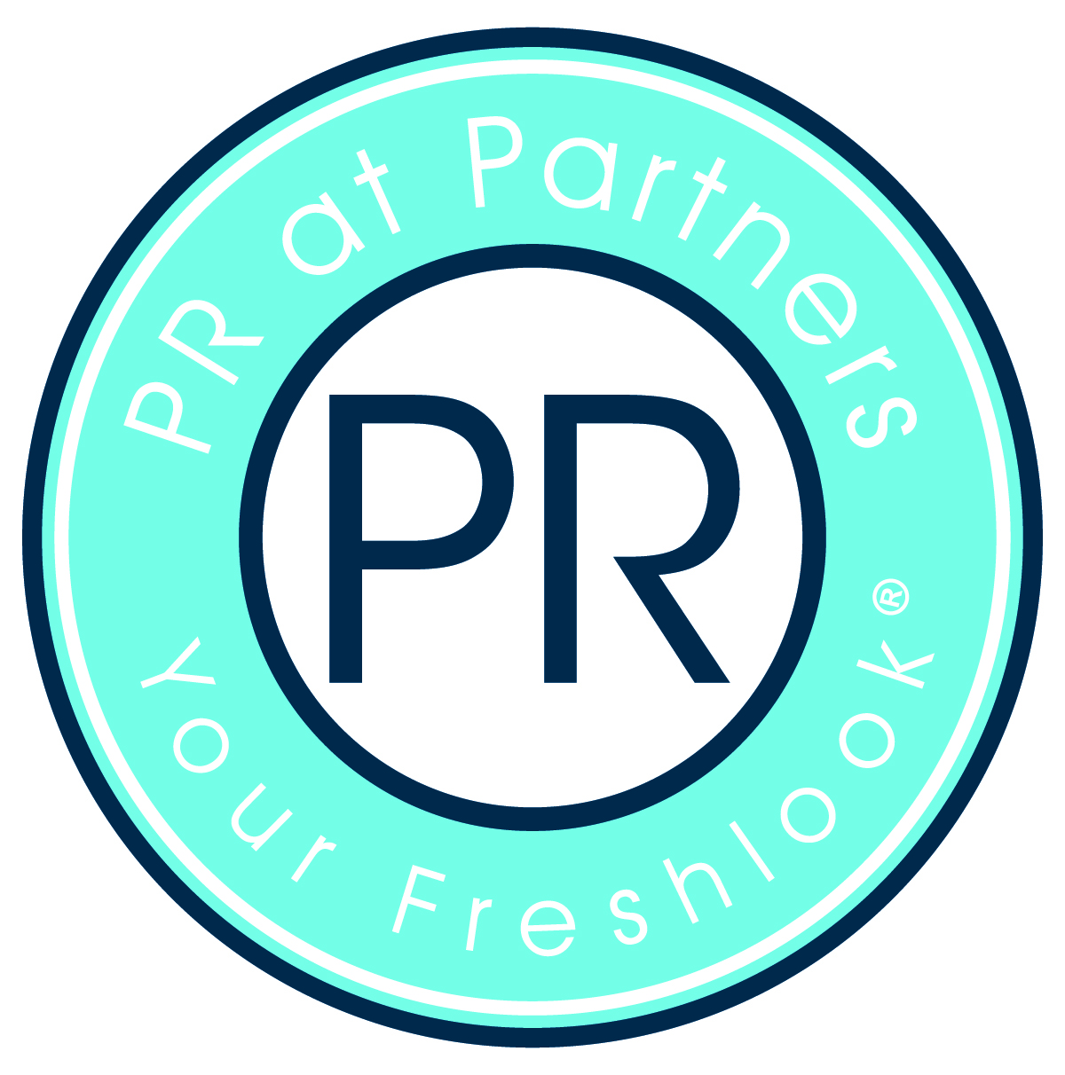 PR at Partners logo