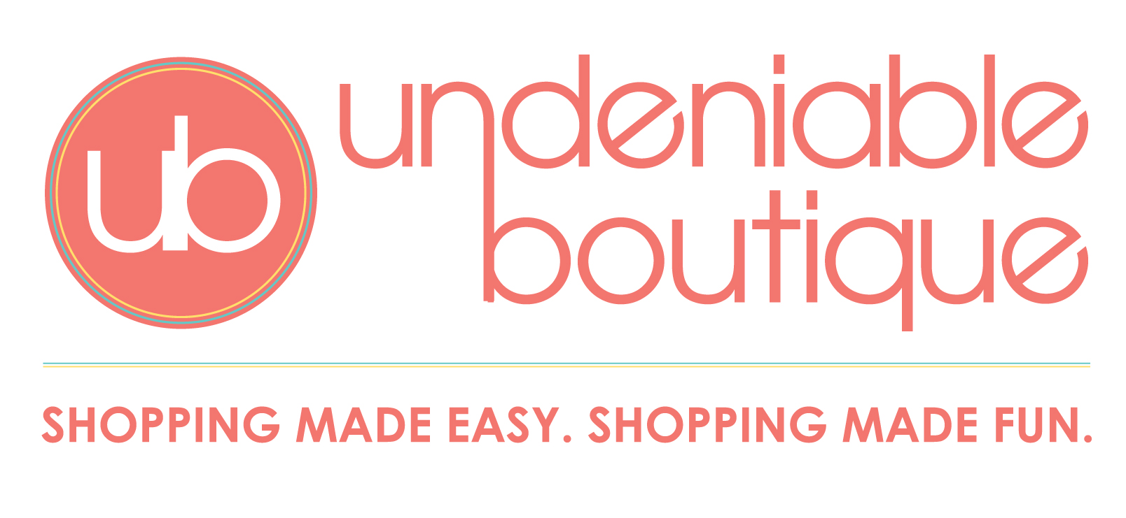 undeniable boutique logo Jan 2017