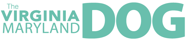 VAMD Dog Magazine Logo