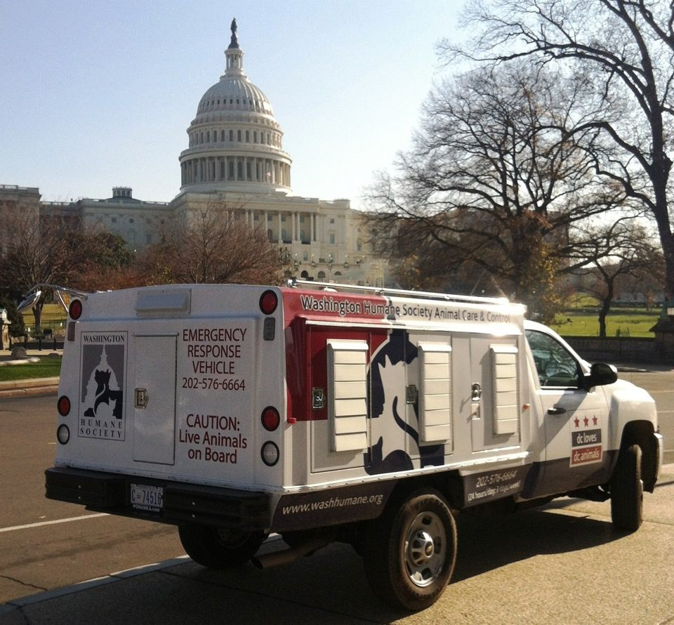aco vehicle capitol