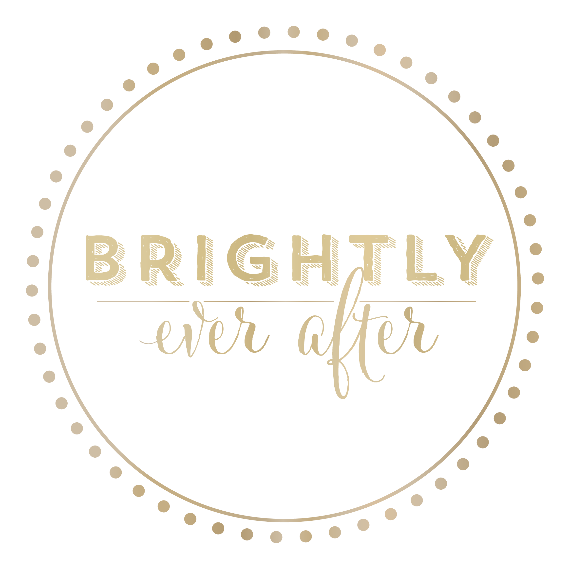 brightly ever after logo