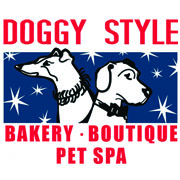 DS logo dog clothing sponosor F4P