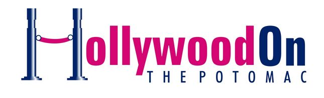 Hollywood on the Potomac logo