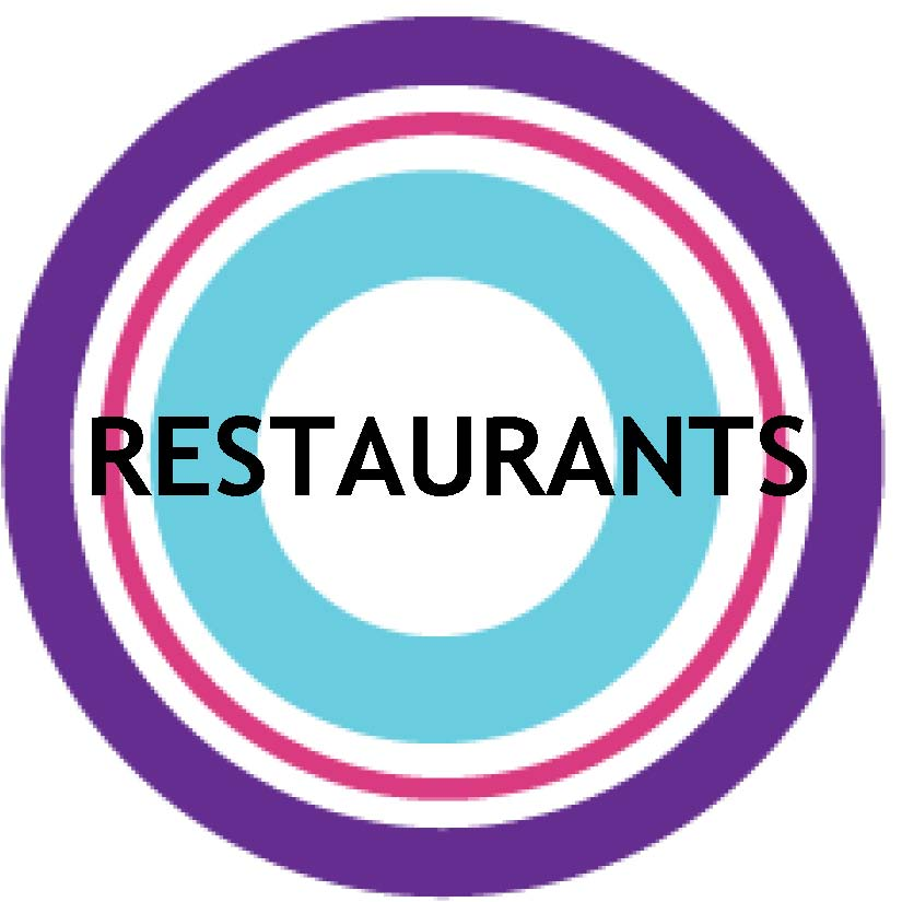 2013 S&C - restaurants logo
